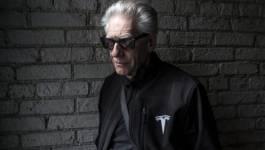 """""""Consumés"""", un roman tourmenté de David Cronenberg"""