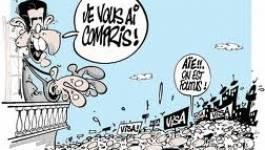 Un nouvel avenant à l'accord franco-algérien pourrait se dessiner