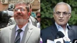 Égypte : l'islamiste Mohamed Morsi veut rassurer femmes et chrétiens