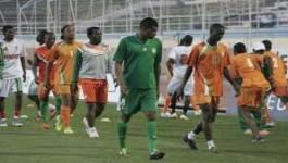 Match amical : l'Algérie s'impose devant le Niger (3-0)
