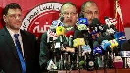 Egypte : La confrérie des Frères courtise les jeunes révolutionnaires