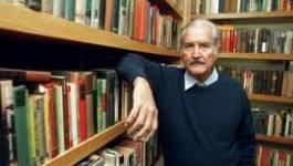 L'homme de lettres Carlos Fuentes est mort