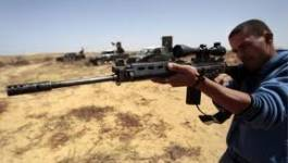 Libye : des combats font sept morts à Ghadamès