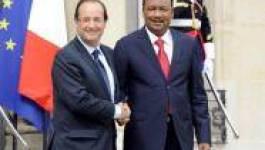 "Mali : Hollande craint ""l'installation de groupes terroristes"""