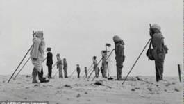 Essais nucléaires français en Algérie: une cellule pour l'indemnisation des victimes
