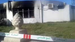 Sept personnes décédées dans un incendie criminel au complexe d'Azur plage à Zéralda
