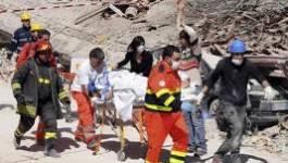 Trois morts dans le séisme qui a touché le nord de l'Italie