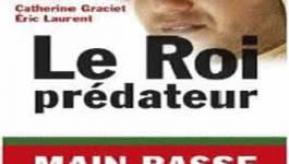 """""""Le Roi prédateur, main basse sur le Maroc"""" : un livre choc"""