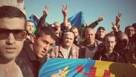 Vague d'arrestations dans les rangs des militants du MAK