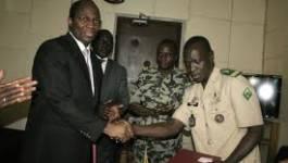 Mali : le Parlement entérine l'amnistie des putschistes