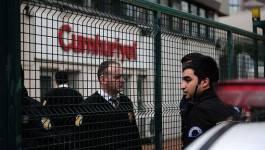 Turquie: des journalistes inculpés pour avoir révélé la livraison d'armes en Syrie