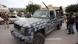 Tripoli a lancé un bras de fer avec les milices des ex-rebelles