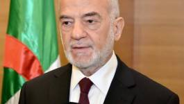 Prisonniers algériens en Irak : Ibrahim Al-Ashaiqer Al-Jaafari tente de rassurer