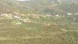 Kabylie maritime : des villages entiers sans téléphonie fixe et en manque d'eau