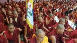 Chine : nouvelle immolation d'un moine tibétain