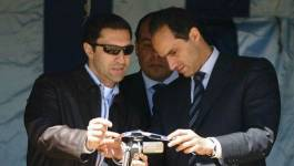 Egypte : Gamal et Allaa Moubarak inculpés de délit d'initié