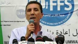 Le FFS dénonce les arrestations de militants, l'arbitraire et la répression