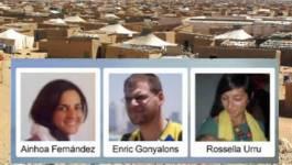 Mali : le groupe armé Mujao menace de tuer un otage espagnol