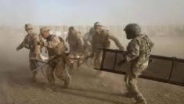 Afghanistan : une frappe de l'Otan aurait tué huit civils