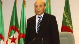 Le président de l'Assemblée élu sur fond de chahut islamiste