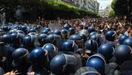 Le régime de la terreur et la hantise du peuple