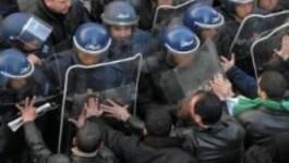Oppressions multiples des Algériens et anarchie en apothéose