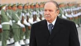 Elections législatives : le discours et la méthode Bouteflika