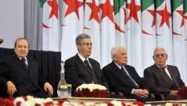 Les chefs d'Etat algériens : une prise de pouvoir par la violence
