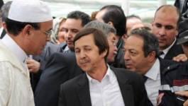 Saïd Bouteflika et les piètres clabaudeurs du palais