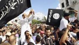 Des salafistes tunisiens sèment la terreur dans une ville du nord-ouest