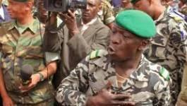 """Mali : les affidés du putschiste Sanogo le désignent """"président de la transition"""""""