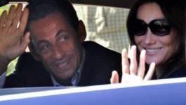 """Maroc : Nicolas Sarkozy se """"ressource"""" dans une résidence royale"""