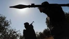 Un journaliste d'origine algérienne tué par des soldats syriens