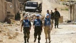 Syrie : la guerre civile s'installe après une année de violences aveugles