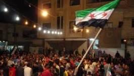 Syrie: tirs sur les manifestants et doutes sur l'attentat kamikaze