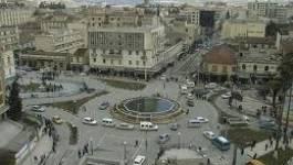 Tizi Ouzou : les citoyens de la cité des Fonctionnaires expriment leur ras-le-bol
