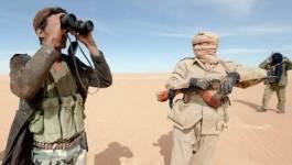 L'histoire du Mouvement national de libération de l'Azawad