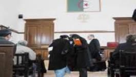 L'ex-wali d'El Tarf condamné à 3 ans de prison ferme pour délit d'initié