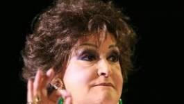 La chanteuse Warda El Djazaïria est morte au Caire