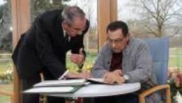 Un ex-haut conseiller de Hosni Moubarak condamné à sept ans de prison