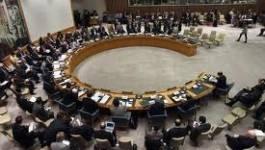 Le dossier de la crise malienne aux mains du Conseil de sécurité