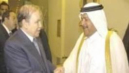 Les dessous de la complicité Bouteflika - Emirats : (Partie 3)