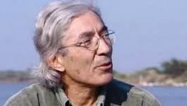 Appel à soutenir l'écrivain Boualem Sansal