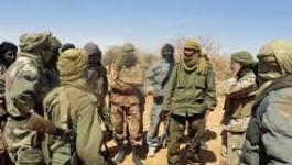 Les femmes touarègues dénoncent l'accord avec Ansar Dine