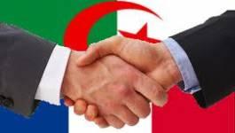 2e forum d'affaires algéro-français : les opportunités d'investissement en Algérie