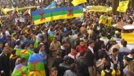 """La """"berbérité"""" du Maghreb, la plus longue guerre froide de l'Histoire"""