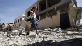 Un raid meurtrier de l'Arabie saoudite fait 40 morts sur un marché yéménite