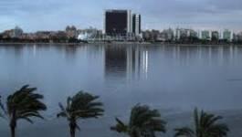 La mission diplomatique américaine à Benghazi attaquée