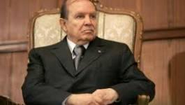 Un président en Algérie, pourquoi faire ?