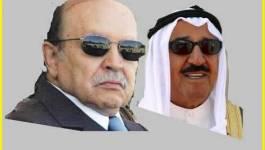 Les dessous de la complicité Bouteflika - Emirats : (Partie 1)